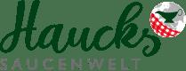 Haucks Saucenwelt Logo